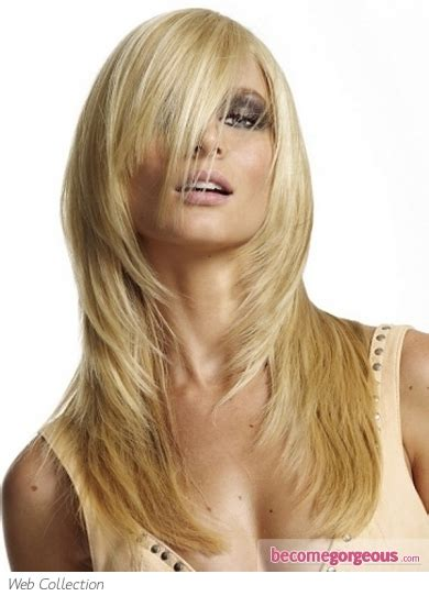 long hairstyles picture gallery pictures long hairstyles hot long layered hair style