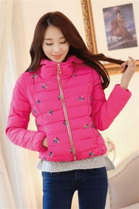 Hoodie Jaket Baju Hangat Pull 1 jaket wanita korea big size korean jacket