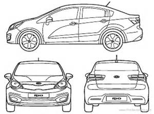 kia soul colouring pages page 2 sketch template