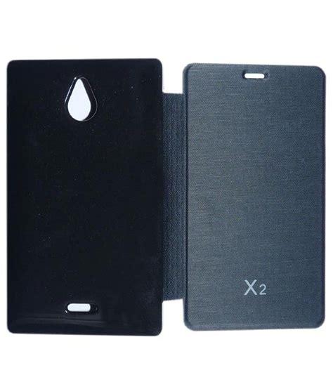 Nokia Lumia X2 aara premium flip cover diary cover for nokia lumia x2 rm 1013 black buy aara premium