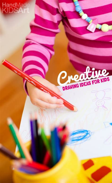 creative ideas creative drawing ideas for kids www pixshark com