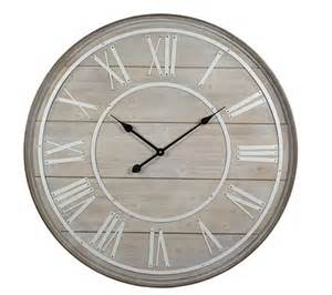 horloge 60 cm de diametre horloge murale vannes