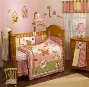 Farm Animal Crib Bedding The Richeys From Bg Nursery Theme