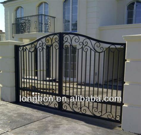 simple gate design for house simple house gates design