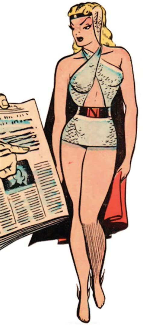 timely confidential when the golden age of comic books was books namora timely marvel comics golden age character