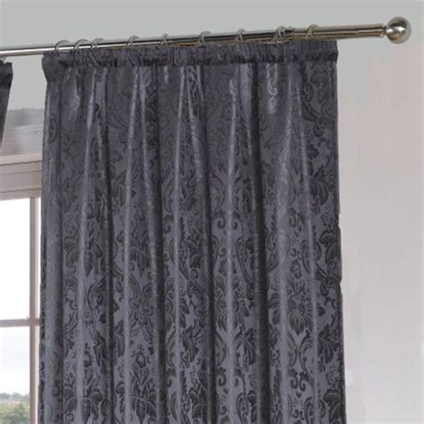 paisley print curtains emma barclay seattle paisley floral print pencil pleat