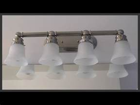 how to replace bathroom vanity light fixture bathroom vanity light fixture installation
