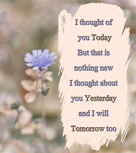 quot my way quot di thinking of you quote quote number 585658 picture quotes