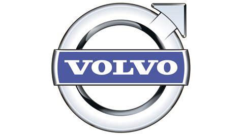 volvo logo volvo zeichen vektor bedeutendes logo und