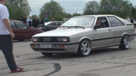 Audi 80 B2 Coupe by Audi Coup 233 B2
