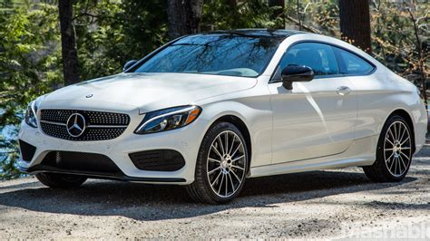2017 C300 Coupe White by The Exceptionally Stylish 2017 Mercedes C300 Coupe Demands