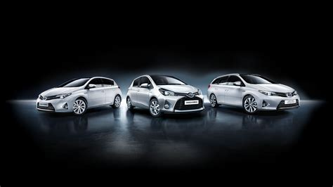 toyota europe 8 things you didn t know about hybrid toyota europe