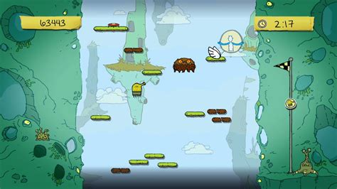 doodle jump xbla contest doodle jump for kinect xbla code giveaway