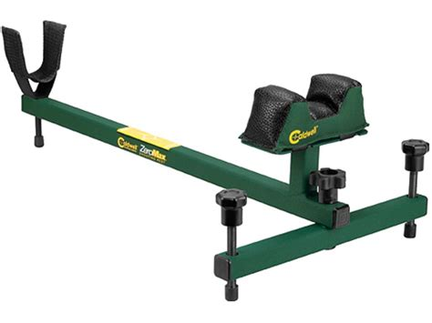caldwell bench rest caldwell zero max rifle shooting rest