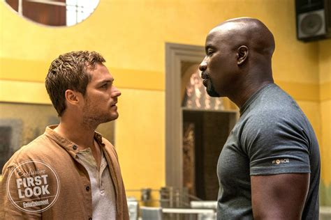 luke cage season 2 photo teases heroes for hire