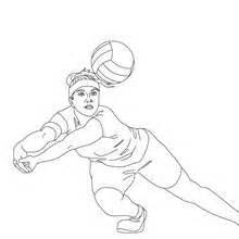 Bioball Bola Golf coloring pages free crafts and activities reading learning