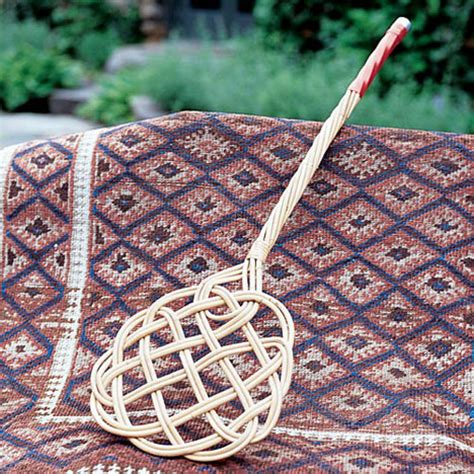 Futon Beater by Rug Beater