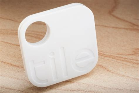 Tile Bluetooth Tracker Tile World S Largest Lost And Found Accessory Coming Soon