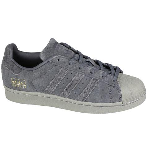Adidas Superstar Unisex pantofi sport unisex adidas originals superstar bz0216
