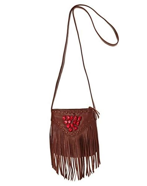 Tas Fringe Small Bag 41 best images about tiny purses on