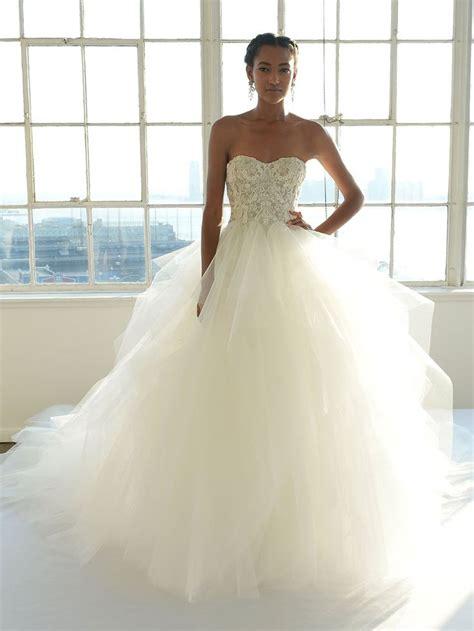 Prinzessin Brautkleid by Prinzessinen Hochzeitskleider Mit Glitzer T 252 Ll Alle