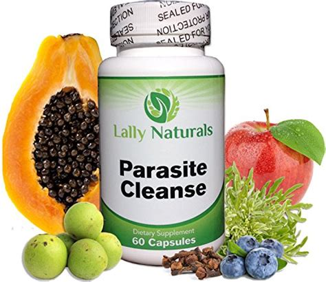 Detox Human by Parasite Dr Hulda Clark Information At Cure Help
