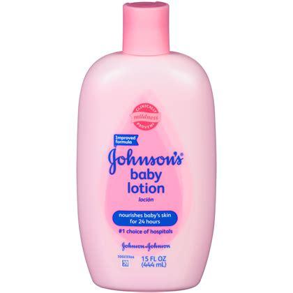 Baby Lotion johnson s 174 baby lotion johnson s 174 baby