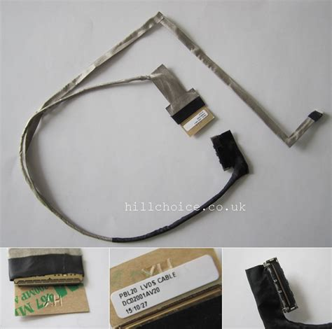 Lcd Cable Asus K46 lvds led lcd screen cable for asus k53 a53 x53 k53e k53s x53e x53sj x53sv laptop dc02001av20