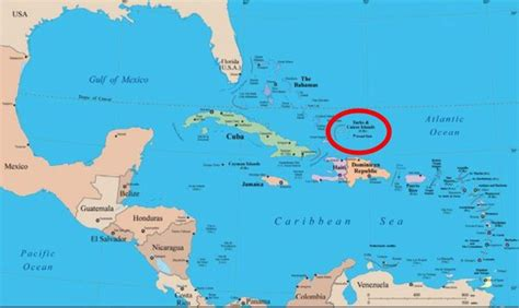 turks and caicos world map turks and caicos map my