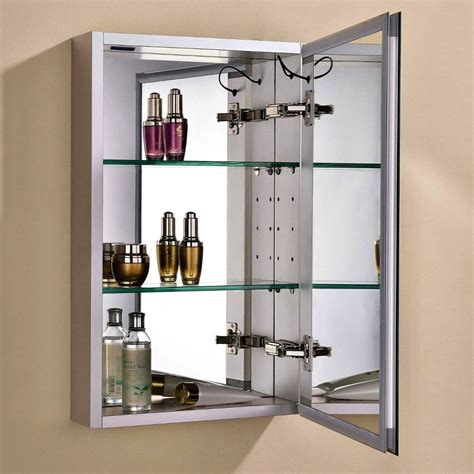 bathroom cabinets with lights and shaver socket bathroom mirror cabinet with lights and shaver socket my