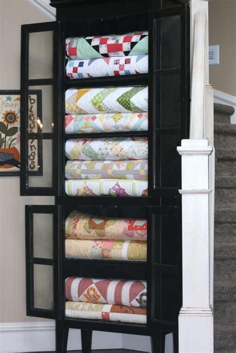 blanket storage ideas remodelaholic 5 easy ways to store blankets