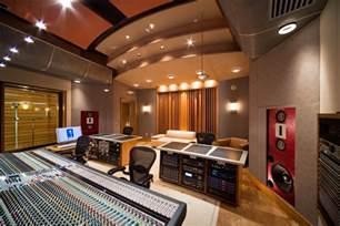 Garage Recording Studio Design Francis Manzella Design Ltd Architectural And Acoustic