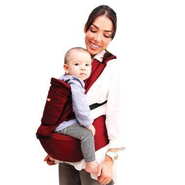 Jual Kiddy Gendongan Hiprest Hipseat Baby Carrier 2in1 gendongan bayi depan kobuca jual produk terbaru