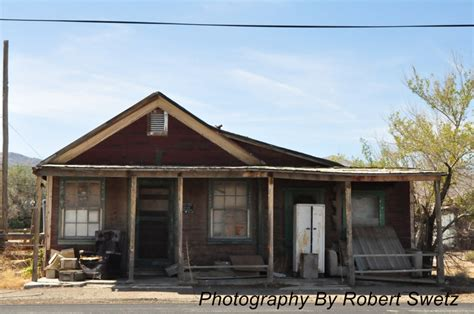 real haunted buildings and homes in goldfield nevada
