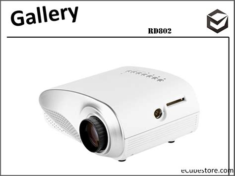 Led Projector Murah projector rd802 portable mini projector mini projector malaysia murah harga price 11street