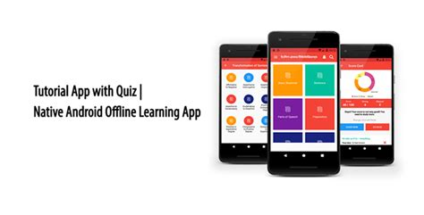 wordpress quiz tutorial nulled tutorial app with quiz native android offline