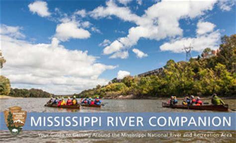 mississippi boating laws mississippi river companion mississippi national river