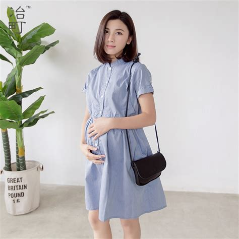 hot office pregnancy hot sale korean style beautiful long lady maternity party