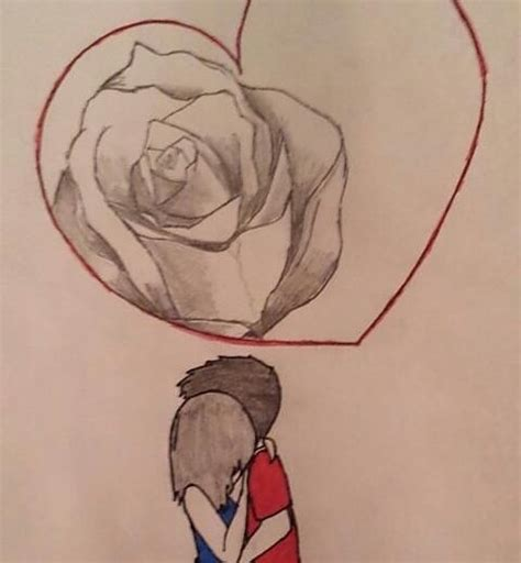 images of love drawings 19 cute love drawing art ideas sketches design trends