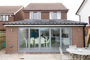 kitchen extension plans ideas wirral builders opb open plan extension greasby