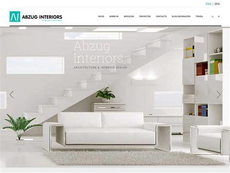 paginas web de decoracion ᐅ p 225 ginas web de muebles y decoraci 243 n