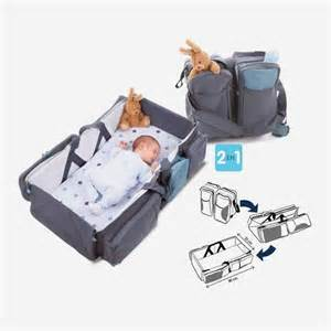 portable crib diaper bag baby things pinterest
