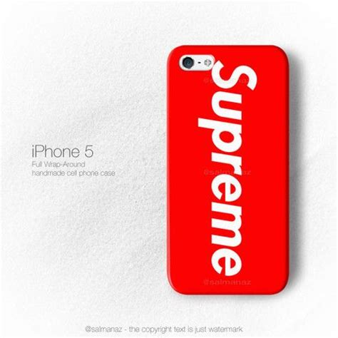 Of Supreme Logo Iphone 4 4s 5 5s 5c 6 6s Plus Cover 17 best images about phone design on ken