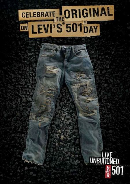 Oblong Levis Original Branded 4 levi s 501 limited edition 2010 inspired by homer cbell