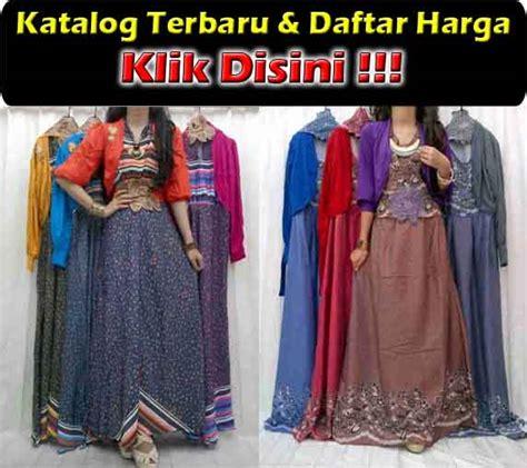 Busana Maxi Ayuka Di Obral baju muslim murah meriah bagus kata kata sms