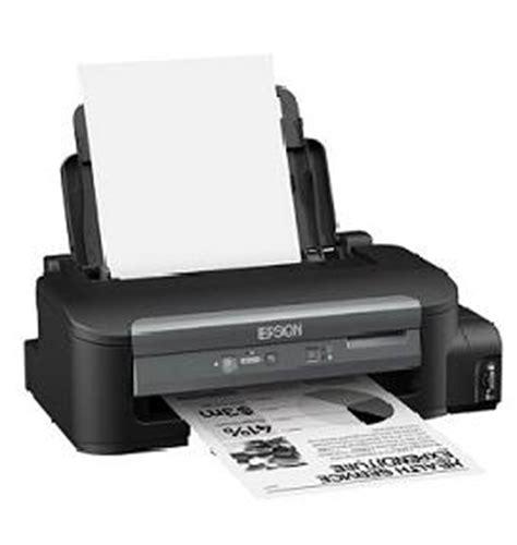 Printer Epson M100 epson workforce m100 inkjet printer price in india specifications