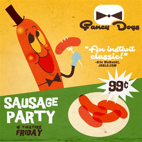 Sausage Party Meme - sausage party gif find share on giphy