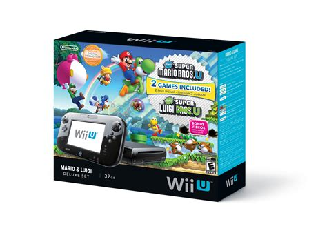 wii u console bundle new wii u bundle can be pre ordered at best buy ign boards