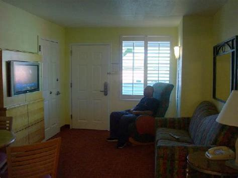 nickelodeon hotel room living room kitchnette area picture of nickelodeon suites resort orlando tripadvisor