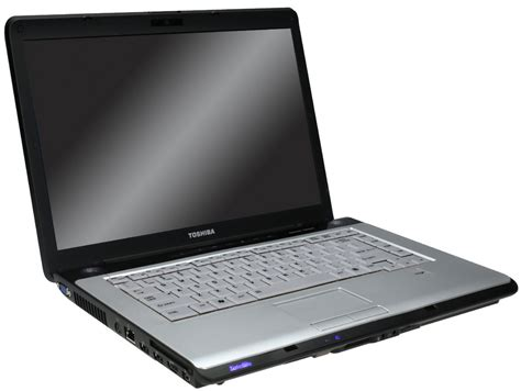 toshiba satellite a205 s6808 notebookcheck net external reviews